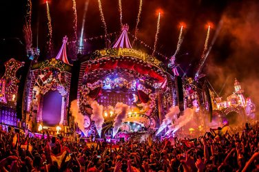 Tomorrowland 2017 Aftermovie is finally out