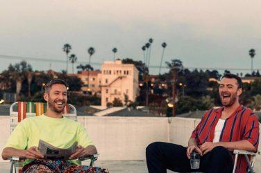 Calvin Harris and Sam Smith - 'Promises'