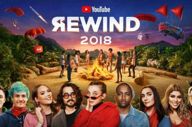 YouTube Rewind 2018 is the most disliked video on the platform