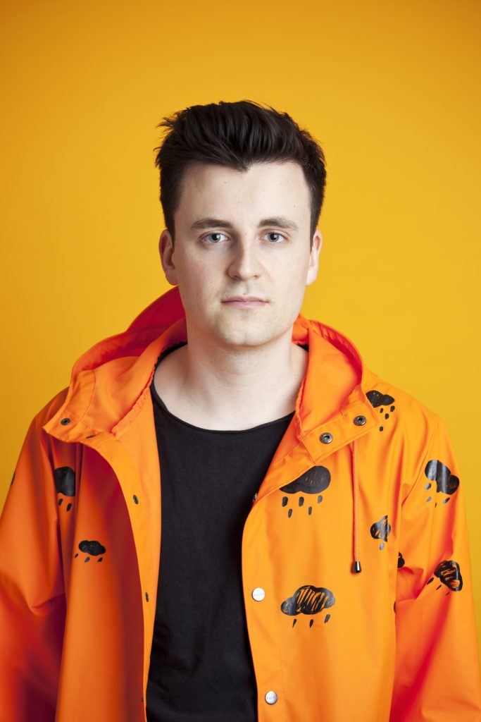 """Luca Schreiner talks about his latest single """"Tomorrow"""" , how he got into music production, his favorite track to remix so far and more in our exclusive interview!"""