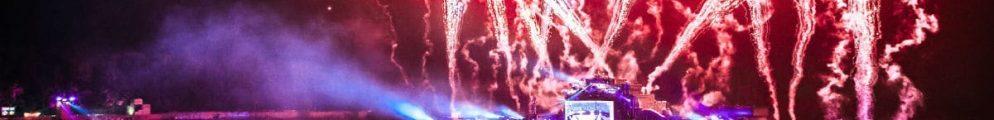 Joris Voorn is hosting this week's Tomorrowland Friendship Mix on One World Radio