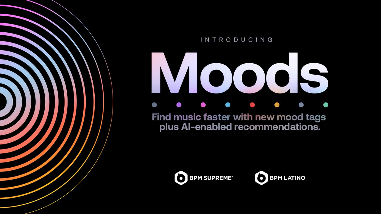 BPM Supreme Partners with Cyanite to Introduce Moods and AI-Enabled Track  Analyzation